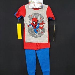 🆕️ Marvel's Spiderman pajamas